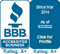 Calgary Binz Inc. BBB Business Review