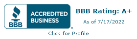 Ampt Over Electric Inc. BBB Business Review